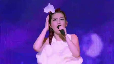 亚洲女子天团SHE超燃的一首歌, 听过的都不小了吧, 满满的回忆!