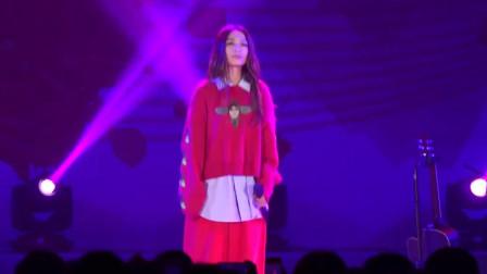 田馥甄最傷感的一首情歌, 有多扎心只有聽過的人才會懂!