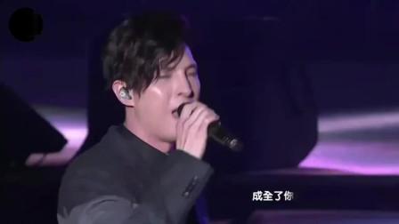 陈势安最好听的一首歌, 终于找到了现场版, 开口就沦陷了!