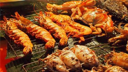 非洲人宁愿饿死也不吃这种海鲜, 中国网友: 这简直是暴殄天物