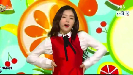 对会跳舞的小姐姐毫无抵抗能力, 韩国女团舞台现场版热舞