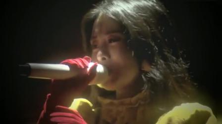 最喜欢听她唱这首失恋神曲《你给我听好》, 独特嗓音超级好听!