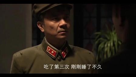 庐山会议: 只有朱德元帅一个人敢替彭德怀说情, 林彪事情闹大了!