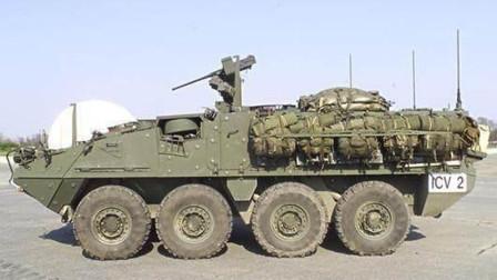 思远军事 第一季 美国陆军为何大规模装备这一战车? 专家: 数量已超2000辆