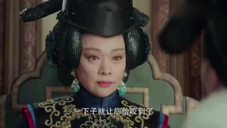 娘道: 一口就吃到有铜钱的饺子, 百里挑一, 这位婆婆真是好福气