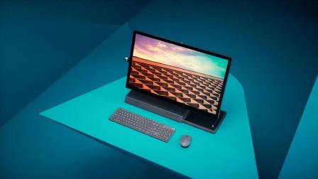 比Surface Studio要便宜一千多美元的一体机? 联想发布Yoga A940