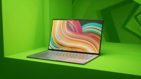 笔记本也用上了3D玻璃, 联想Yoga S940发布