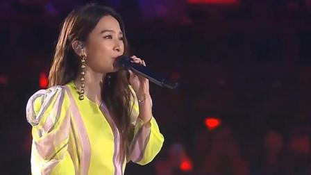 《你就不要想起我》田馥甄唱的真好, 一开口就被深深吸引了
