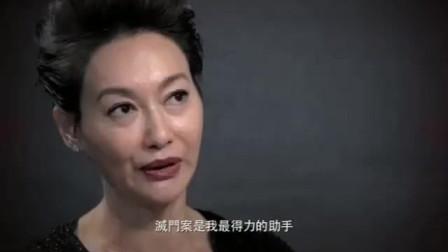 《心冤》制作特辑—香港奇案再现, 惠英红黄秋生谢君豪主演