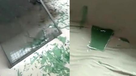 湖北黄冈: 喜事变悲剧! 新婚夫妇正在拜堂时 现场烟花突发爆炸
