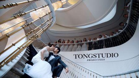 TongStudio瞳影像出品 | Pu + Liu 东海朗廷酒店