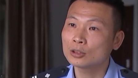 货车司机高速上撞死人, 逃逸后被抓去拘留, 民警: 本来可以无责的