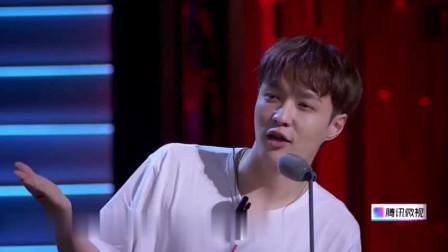 张艺兴恳求其他人吐槽完他买他十张专辑, 称自己平时看评论看到流量都用完了