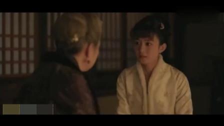 知否伯爵府大娘子看上赵丽颖祖母劝她嫁了, 她却说愿意为了朱一龙搏一下