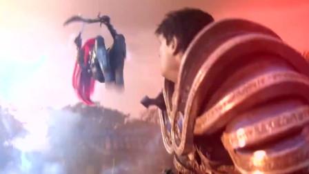 周杰伦献唱英雄联盟2017全球总决赛官方宣传MV《英雄》官方版