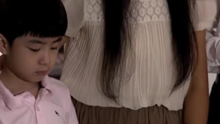 默笙母亲来到以琛老家 看到以琛阿姨 瞬间被震惊了 回想起往事!