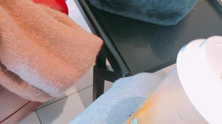 我的快乐生活 4  | 北京过元旦、逛宜家、找到画眉毛好方法、空中飞人、近期超爱背包包