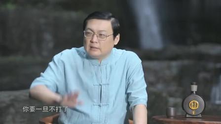 老梁: 刘德华能红到现在, 绝对不是偶然, 靠的就是这一点