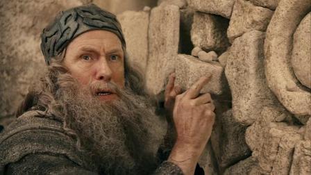 战神阿瑞斯这名不是白叫的打海神三叉戟的传人就跟打蝼蚁一样