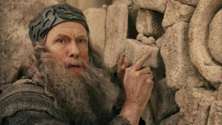 战神阿瑞斯这名不是白叫的,打海神三叉戟的传人,就跟打蝼蚁一样