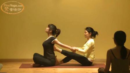 瑜伽练习视频, 资深瑜伽教练带你学习哈他瑜伽, 在家即可练习