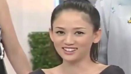 康熙来了 蔡康永说陈乔恩是最红的演员, 结果小S一直在一旁说大S, 太逗了