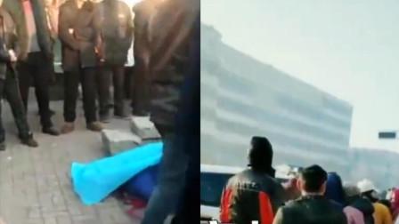 哈尔滨一女字盗窃商店被判刑 男子为报复砍死店主家一对婆媳