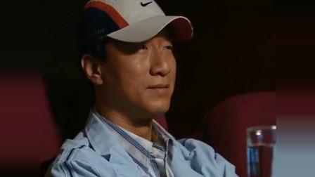 落地请开手机: 孙红雷接到卧底任务, 就是扮演黑社会毒枭打手王浩
