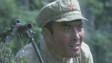 湘西剿匪记, 解放军向山寨发起强攻, 用猛烈火力拦住退路