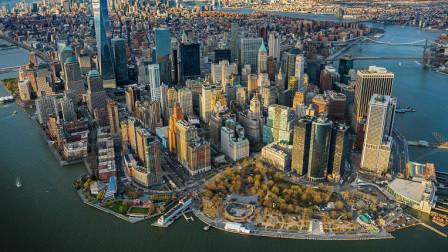 世界首个沉入海底的城市, 每年下沉17厘米, 寿命仅剩下31年!
