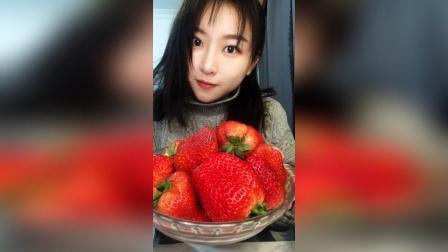 丹东99大草莓