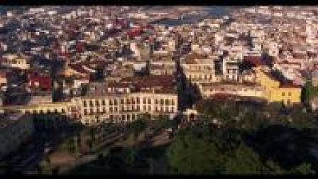 摩洛哥丹吉尔