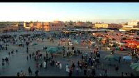 摩洛哥宣传视频