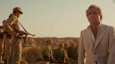 夺宝奇兵之法柜奇兵: 琼斯和美女被困蛇窟, 看博士如何逃出生天?