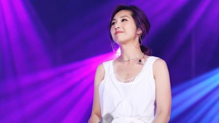杨千嬅非常好听的粤语歌, 一首《可惜我是水瓶座》, 让人动容!