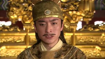 郑和下西洋: 一个满头白发的老人冲进大堂, 皇上却要他站着说话!