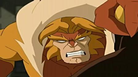 终极蜘蛛侠, 不会射蛛丝还老把金刚狼的利爪插进自己的身体