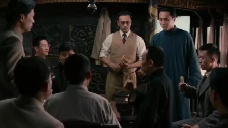 《建党伟业》嘉兴再启一大 中国革命开天辟地