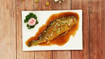 红烧黄花鱼的家常做法, 红烧黄花鱼怎么做好吃