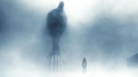 巨大的外星生物来到地球, 交给了人类一件超级武器! 速看科幻电影《降临》