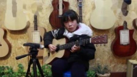 【墨音堂】十里花道 指弹吉他 by石锦熙