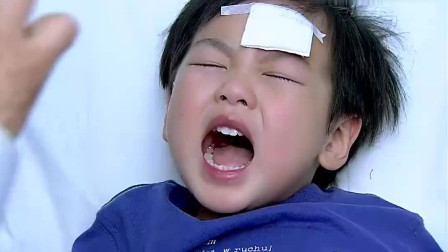 娘家的故事: 儿子受伤, 说是坏阿姨弄得, 爸爸看过去, 女子慌了