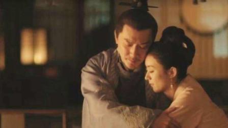 知否: 冯绍峰未脱婚服扑倒颖宝: 娘子我来了, 没想到颖宝这样回应