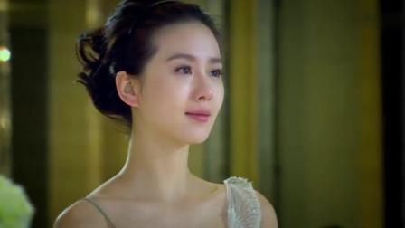 步步惊情_看着闺蜜获得了幸福, 刘诗诗非常感动, 吴奇隆深情注视