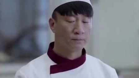 中国厨师用方便面的调料, 挽救了美国一个三十年