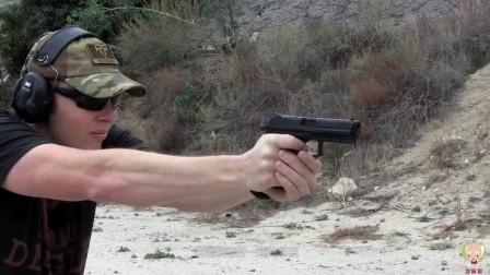 比散弹枪子弹还猛的独立弹头, 威力有多恐怖? 牛