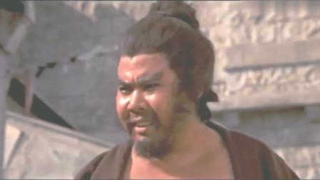 香港武侠经典大片《荡寇志》, 场面激烈, 这才叫大片, 百看不厌