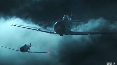 美军战斗机飞行员以为自己天下无敌, 连UFO都敢打