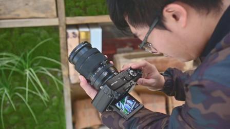 富士GFX 50R视频评测胶片味十足的中画幅相机