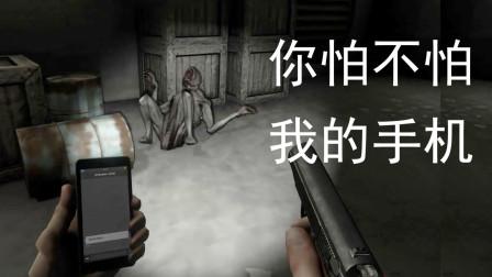 恐怖游戏史上最强悍的主角, 面对1000只怪物都不虚!